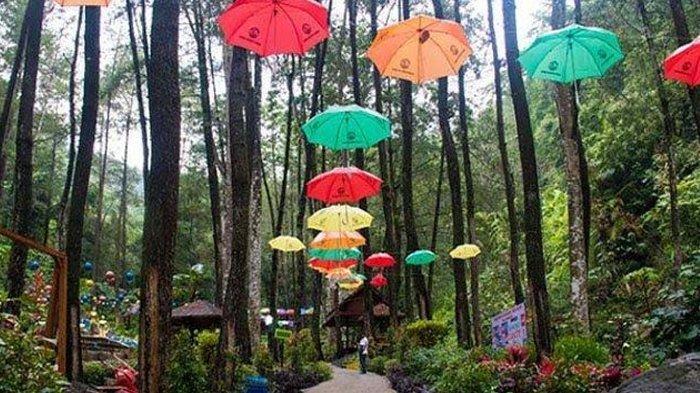 Potensi Wisata Alam dan Sport Tourism di Ngawi Bikin Kemenparekraf Kesemsem