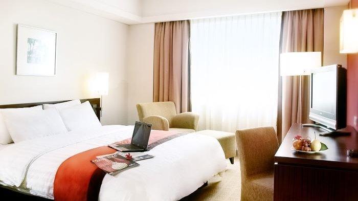 Bosan Dirumah Java Paragon Beri Diskon Untuk Work From Hotel dan Apartemen Cek Tarifnya