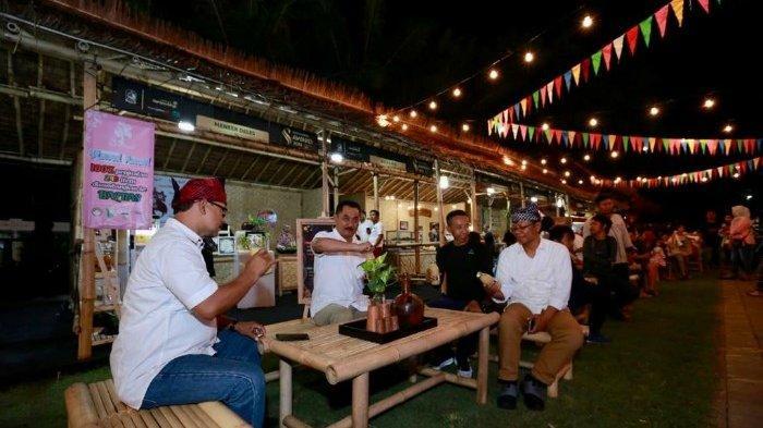 Ragam Kuliner Daerah di Festival Kuliner Lokal Banyuwangi, Awali Rangkaian Hari Jadi Banyuwangi