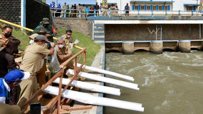 Dorong Keterlibatan Masyarakat Dalam Konservasi Sungai, Banyuwangi Gelar Festival Susur Sungai