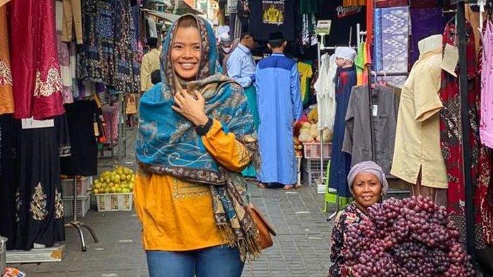 Geliat Wisata Religi Sunan Ampel Surabaya Mulai Terasa Bergeliat