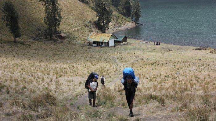 Kuota Pendakian Gunung Semeru Bulan Desember Sudah Habis