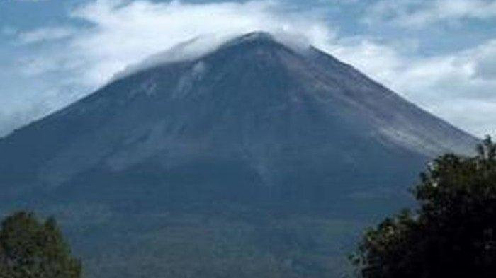 Status Gunung Semeru Waspada Level 2, Warga Diminta Mejauhi Radius 4 Km
