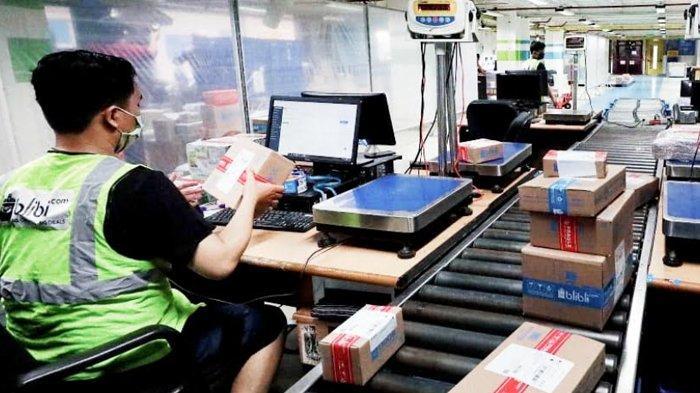 Sambut Harbolnas 11.11, Blibli Kembali Hadirkan Konsep Belanja One Stop E-shopping Entertainment