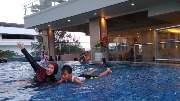 Tauzia Hotels Di Surabaya Berikan Harga Menarik Perhatikan Waktu Pesan Hingga 17 Juni 2020