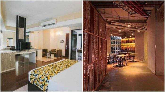 6 Hotel Unik dan Instagramable di Surabaya, Tarif Menginap Mulai Rp 100 Ribuan