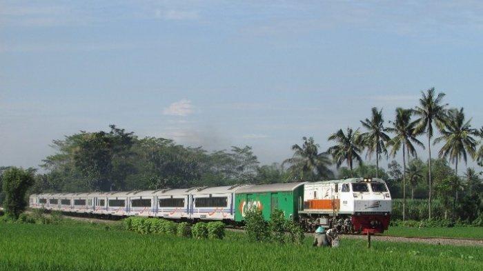 Hari ini 3 Perjalanan Kereta Api Jarak Jauh Dibatalkan 4 Relasi Di Perpendek Perjalanannya
