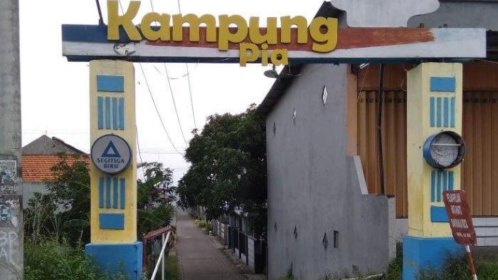Mengintip Dapur Pembuatan Bakpia di Wisata Kampung Bakpia Kejapanan