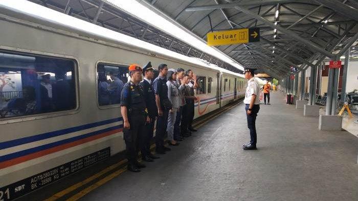 Tiket KA Liburan Natal dan Tahun Baru Sudah Bisa Dibeli Mulai 19 November 2019