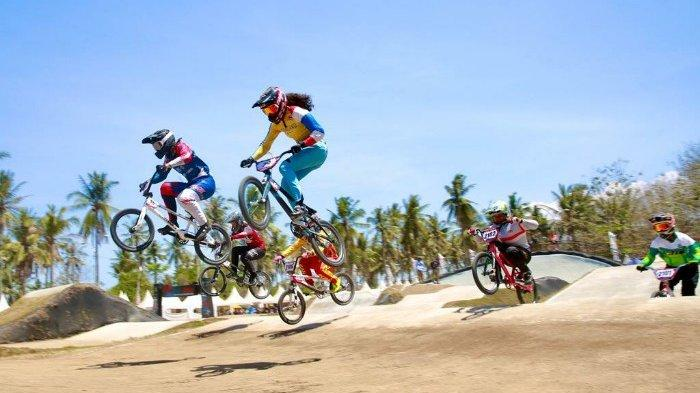Dampak Corona, Banyuwangi Tunda Kompetisi Internasional BMX yang Diikuti 20 Negara