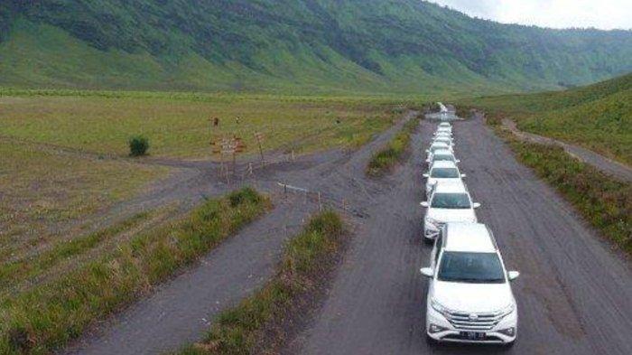 Traveling Dengan Kendaraan Probadi Saat PSBB Ketat Jawa Bali. Ini yang Harus Disiapkan