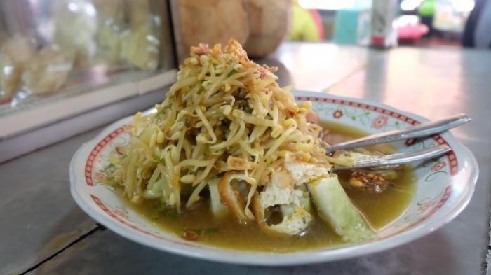 5 Lontong Balap Enak di Surabaya untuk Menu Sarapan