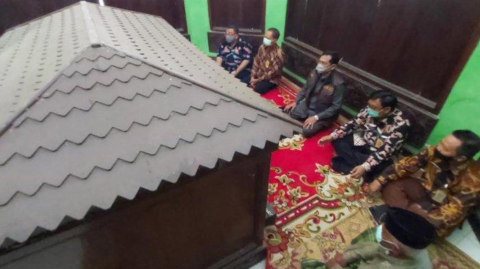 Pj Bupati Sidoarjo Ingin Wisata Religi Makam Dewi Sekardadu Dikembangkan
