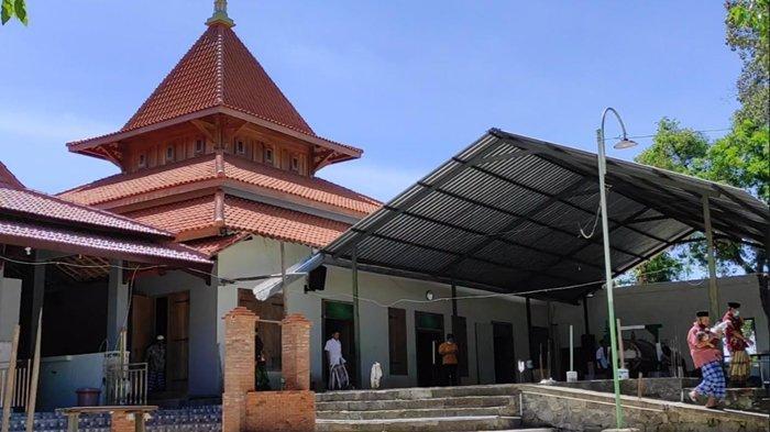 243 Tahun Berdiri, Masjid Imam Puro Jadi Saksi Bisu Syiar Islam di Ujung Barat Laut Ponorogo