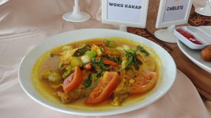 Warung Dulang 88 Manjakan Lidah Pengunjung dengan Masakan Khas Nusantara
