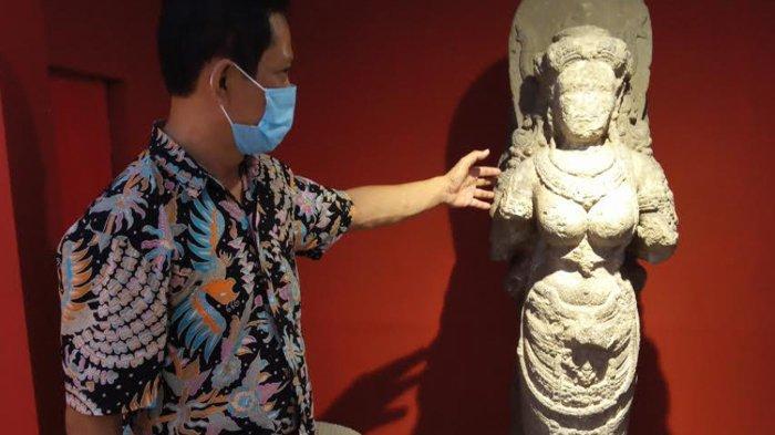 Museum Wajakensis Tulungagung Terlalu Sempit, 51 Koleksi Disimpan Dalam Gudang yang Tak Terawat