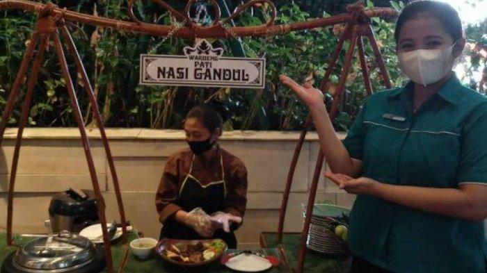 Tak Perlu Jauh-jauh Cari Kuliner Nasi Gandul Pati, di Surabaya Pun Ada