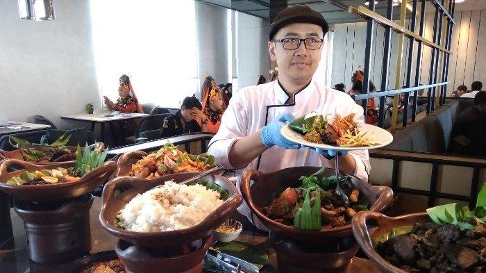 Nasi Serpang Bangkalan Madura Ngehit Diusung Culinary Journey East Java