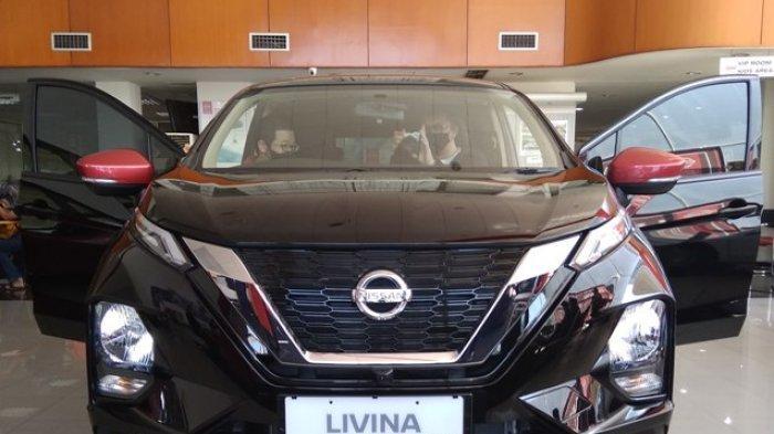 Debutan Baru Nissan Livina Sporty Package Edisi Terbatas Hanya 100 Unit Cocok Buat Traveler