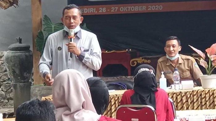Disparbud Kediri Beri Pelatihan Prokes ke Pemilik Desa Wisata di Kabupaten Kediri