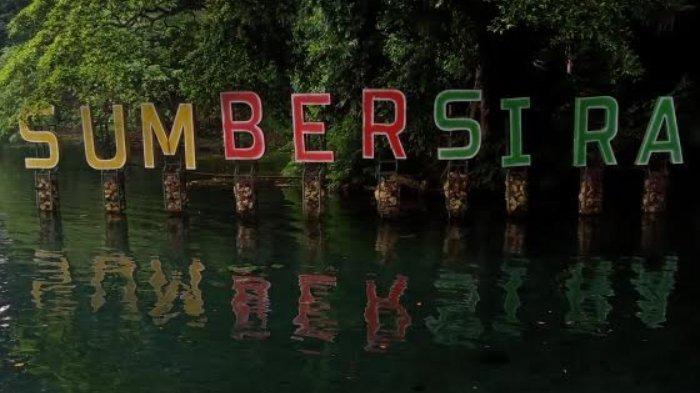 Pemandian Sumber Sira di Malang, Wisata Murah Meriah TerdampakPandemi dan Musim Hujan
