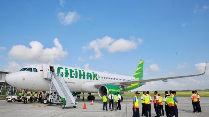 Empat Maskapai Terbang Lagi Ke Banyuwangi Wisatawan Bisa Unduh Aplikasi Banyuwangi Tourism