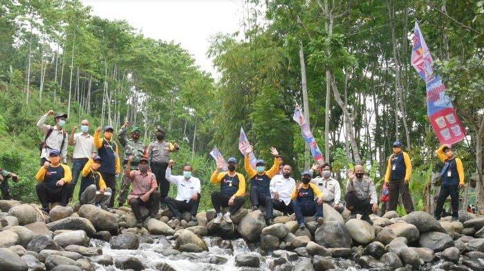 Wisata Puncak Badean di Jember Diresmikan, Protokol Kesehatan Harus Diterapkan Secara Ketat
