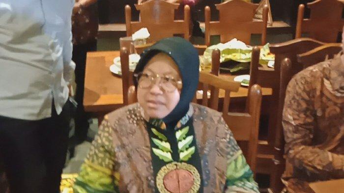 Pemkot Surabaya Melarang Pesta Perayaan Tahun Baru