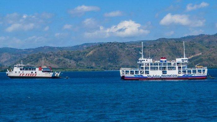 Wisatawan Tujuan Lombok Kini Bisa Langsung Menyeberang Dari Banyuwangi