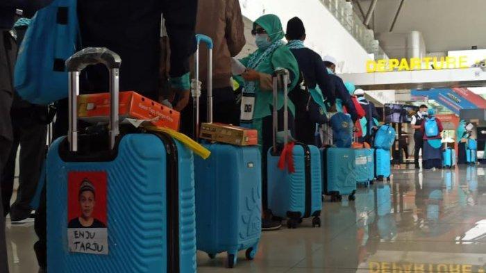 Samira Travel dan Lion Air Premium Berangkatkan Rombongan Umroh Surabaya Langsung ke Madinah