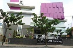 Hotel Santika Premiere Gubeng Kembali Buka Terapkan Protokol Kesehatan Untuk Kenyamanan Tamu