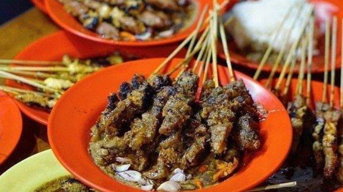 14 Kuliner Populer di Surabaya: Dari Bebek Goreng Hingga Lontong Balap