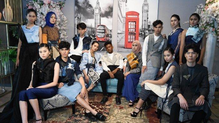 Surabaya Fashion Parade Ajak Desainer Fashion Ramah Lingkungan. Juga Ajak Desainer Luar Negeri