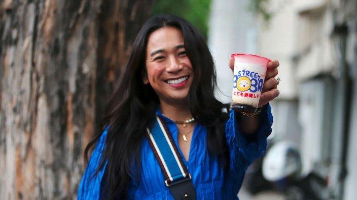 Street Boba Minuman Kekinian Dari Jovi Adhiguna, Kini Juga Merambah Surabaya