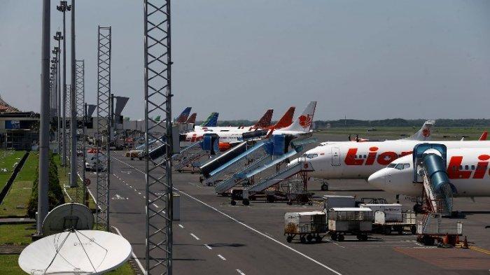 Jangan Marah-marah Kalau Penerbangan Ditunda, Simak Dulu Penjelasan Pilot Berikut