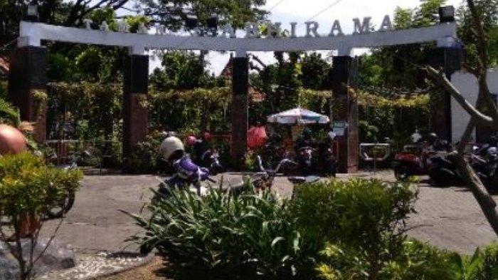 Taman Abhirama Sidoarjo Kembali Dibuka Untuk Umum, Protokol Kesehatan Diberlakukan