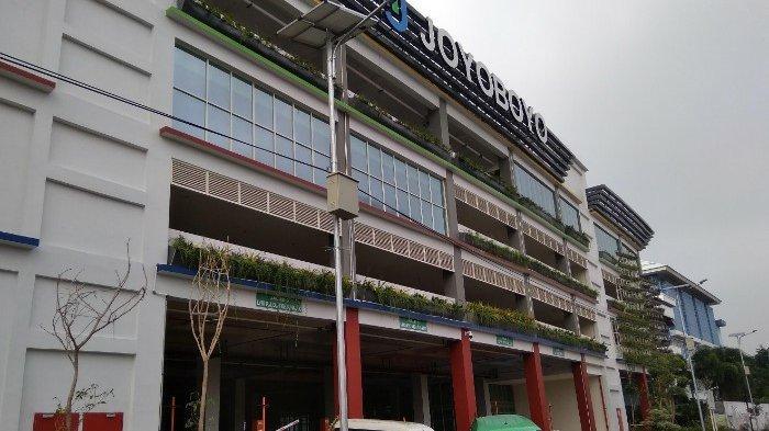 Terminal Legendaris Joyoboyo Kini Sudah Facelift, Bersih Nyaman Seperti Bandara