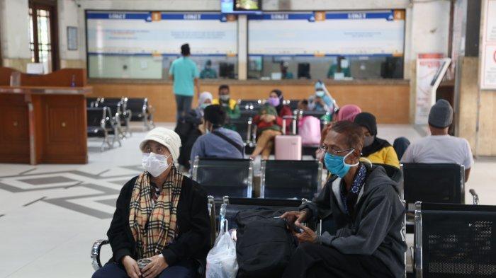 Libur Long Weekend, PT KAI Daop 8 Surabaya Siapkan 23 Perjalanan KA Jarak Menengah dan Jauh