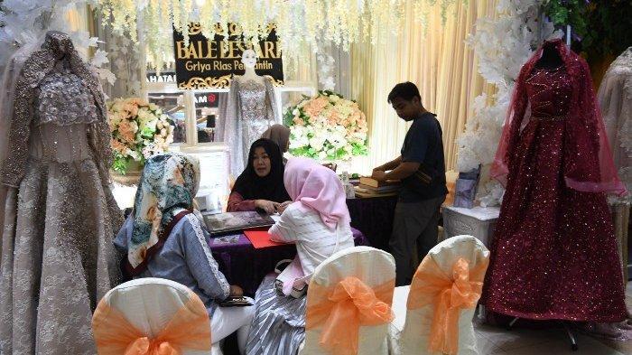 Ragam Paket Wedding Organizer Menyesuaikan Budget, Urusan Resepsi Pernikahan Selesai