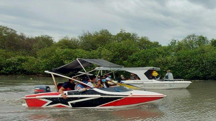 Listrik Jadi Kebutuhan Mendesak untuk Mendorong Perkembangan Wisata Pulau Lusi