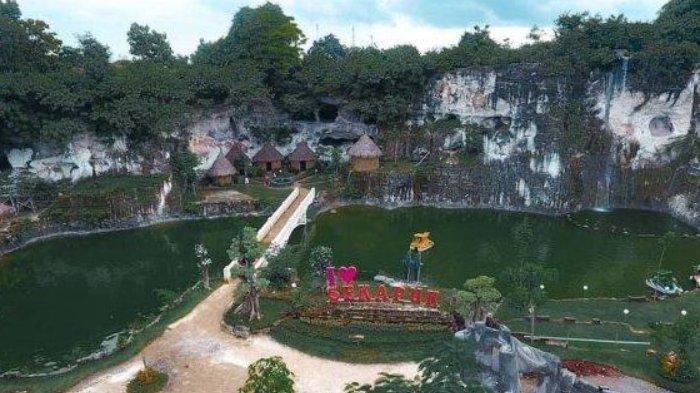 Wisata Selo Tirto Giri (Setigi) di Desa Sekapuk, Kecamatan Ujung Pangkah