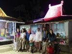 Taneyan Lanjhang Edu Wisata, Rumah Khas Pamekasan, Berkonsep Kebudayaan Dan Sejarah.