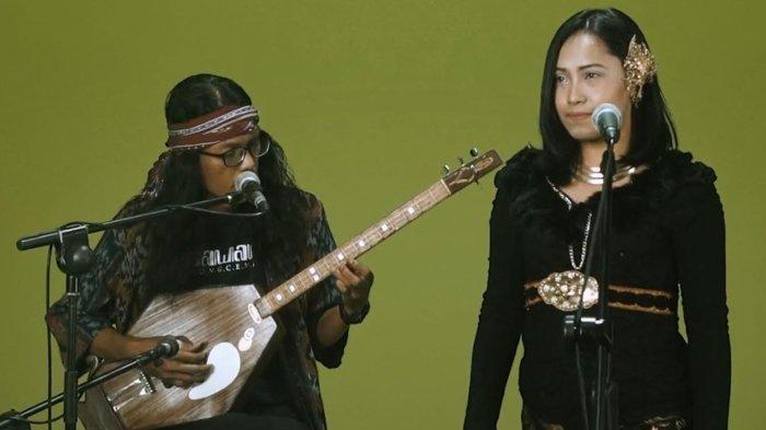 Anggar Gusti Perkenalkan Seni Budaya pada Milenial Lewat Musik Kontemporer
