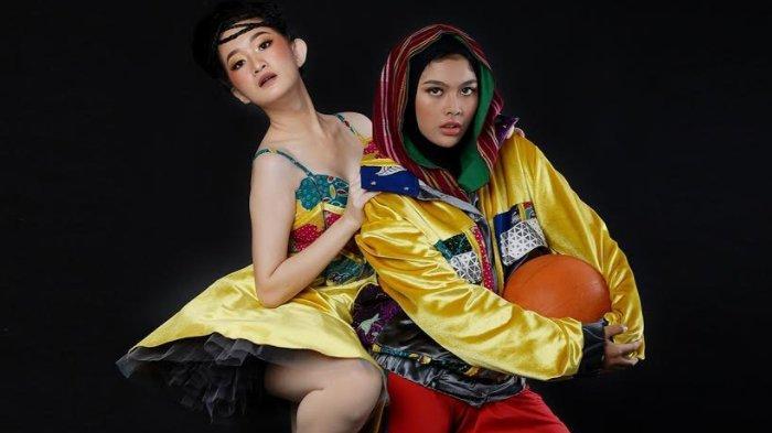 Desainer Embran Nawawi Pancarkan Passion Remaja dalam Balet dan Basket lewat Fesyen