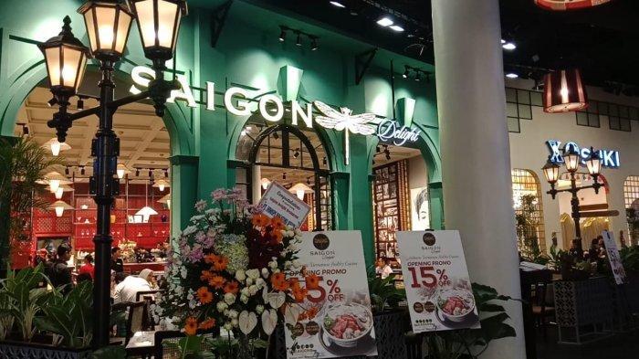 Saigon Delight