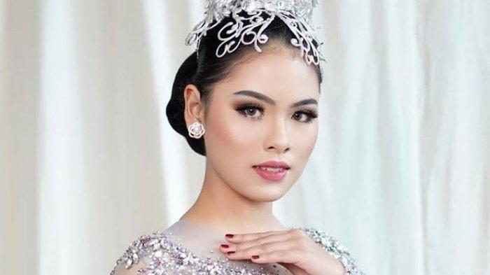 Lomba Model Saat Masih Kecil Bawa Callista Ratu Rheswara Mantap Berkarir di Dunia Modeling