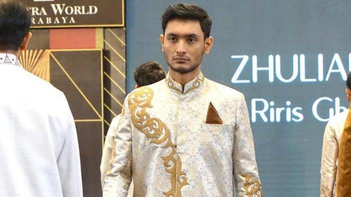 Sambut Ramadan dan Idulfitri 2021 Dengan Penampilan Ala Pangeran Timur Tengah