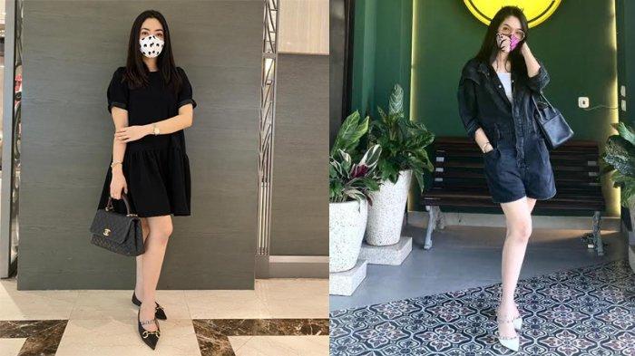 Desainer Yeny Ries Rajin Konsumsi Multivitamin Sebelum dan Sesudah Show