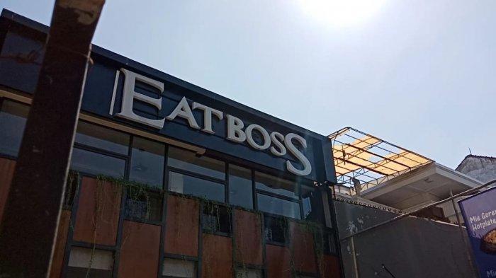 Eatboss Cafe Surabaya