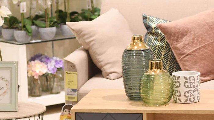 Tips Menerapkan Tropical Style Pada Interior Rumah : Minimalisir Penggunaan Tembok